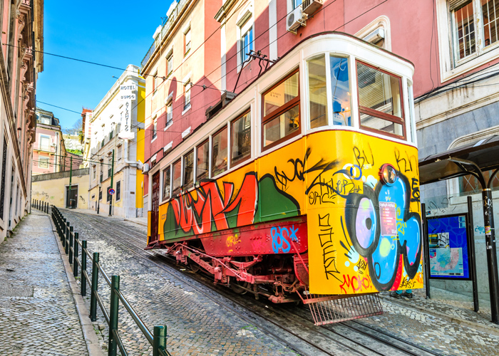Lisbon - On Travel Solutions