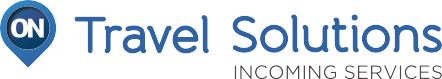 Logo On Travel Solutions