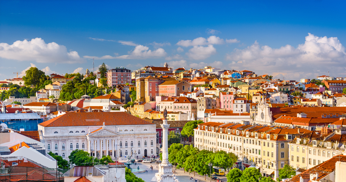 Lisbon On Travel Solutions