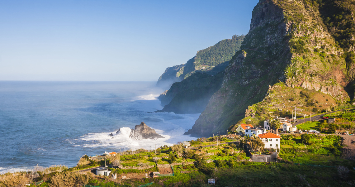 Madeira On Travel Solutions
